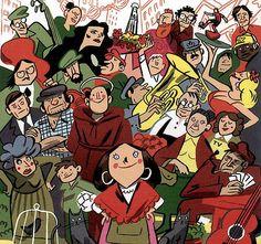 João Fazenda – Ilustrador português | RamosRafaela's Blog