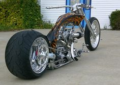 Chopper Bikes That Look Like Big Motorcycles custom motorcycle pictures