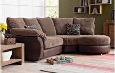 Embrace Left Arm Facing Corner Sofa Embrace