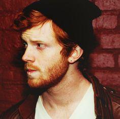 Beard #redheads