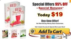 Red Smoothie Detox Factor PDF By Liz Swann Review | Does Red Smoothie Detox…