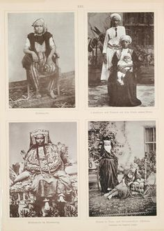Woman and Eunuch in Mecca, 1888 Eunuchs worked in harems and were also employed as guards of religious shrines and monuments, such as the Kaaba in Mecca. C. Snouck Hurgronje (Christiaan Snouck), Mekka, von Dr. C. Snouck Hurgronje. Mit Bilder-Atlas. (Haag: M. Nijhoff, 1888-1889). Asian and Middle Eastern Division, Stephen A. Schwarzman Building, The New York Public Library.