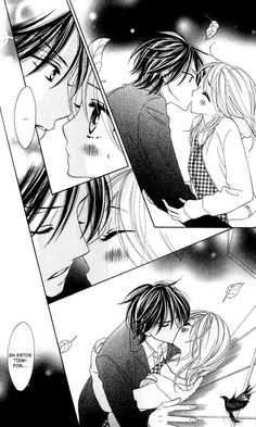 Manga Black Bird Capítulo 20 Página 28