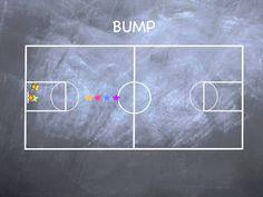 P.E. Games - BUMP