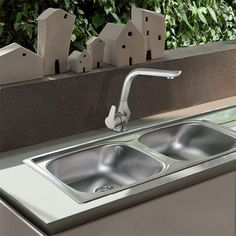 Franke Quinline Inset Kitchen Sink - QLX621-120 1990007 | Franke ...