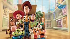 Funny pictures about Toy Story just got serious. Oh, and cool pics about Toy Story just got serious. Also, Toy Story just got serious. Disney Pixar, Disney Toys, Disney Movies, Disney Villains, Disney Fun, Disney Princesses, Disney Magic, Toy Story 3, Shrek