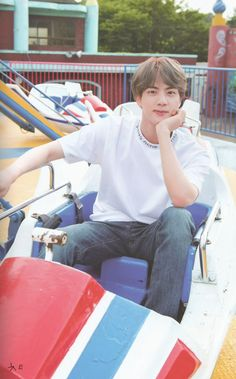Summer Package in Korea 2019 - BTS Wallpapers Seokjin, Kim Namjoon, Kim Taehyung, Jimin, Bts Jin, Bts Bangtan Boy, Foto Bts, Bts Photo, K Pop