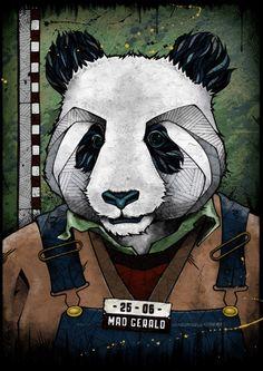 FYI Monday Andreas Preis Panda