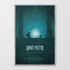 The Order of the Phoenix Art Print by edwardjmoranii Phoenix Art, Soft Waves, Canvas Prints, Art Prints, Harry Potter, Geek Stuff, Draco, Man Cave, Desk
