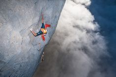 www.boulderingonline.pl Rock climbing and bouldering pictures and news Alexander Huber i Fa
