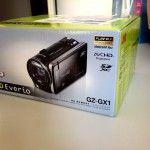 [Recensione] Videocamera JVC GZ-GX1 EVERIO HD