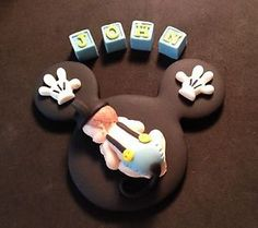 Resultado de imagen para cake mickey baby