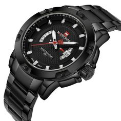 Military Sports 2017 special edition Watch