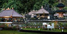 A Collection of the Best Ritz Carlton Mandapa Ubud Blogs. Get the Top Stories on Ritz Carlton Mandapa Ubud in your inbox