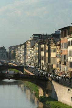 Lungarno Corsini, Firenze
