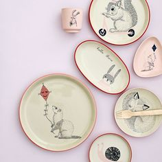 Found4you porselein diy porcelain paintings and craft