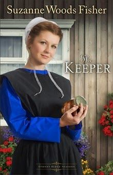 The Keeper by Suzanne Woods Fisher http://www.faithfulreads.com/2015/01/sundays-christian-kindle-books-late.html