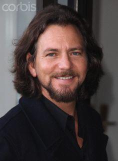 Classify Eddie Vedder