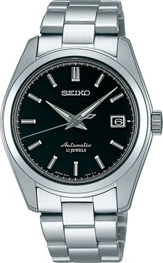 Seiko MECHANICAL SARB033 Mens Wrist Watch
