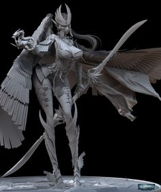 http://www.zbrushcentral.com/showthread.php?170916-dead-line/page2