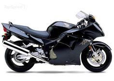1997 Honda CBR 1100XX Super Blackbird. One of my greater moto moments was riding this pretty girl.