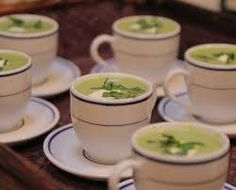 Image result for amuse bouche soup