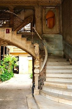 Eat dinner at La Guarida.   18 Things To See And Do In Cuba