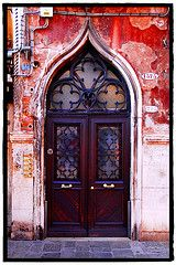 Venice i have to see this door before i die