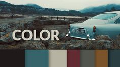 There's more to cinematic than teal and orange blockbuster grading. Graded with FilmConvert - 10% off with code 'DSLRGUIDE': http://dslrguide.tv/filmconvert ...