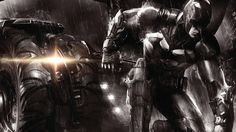 The Bat is launched with this Batman Arkham Knight launch trailer [PS4/Xbox One/PC]