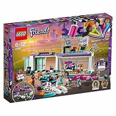 54 συναρπαστικές εικόνες με Lego Friends