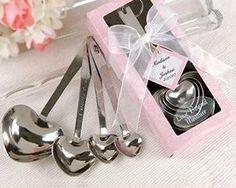 Recuerdos para los invitados al boda