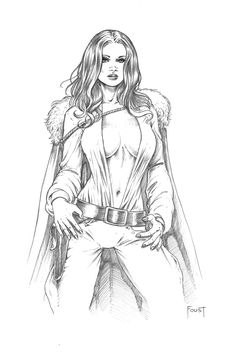 Valkyrie From Airboy By MitchFoust On DeviantArt