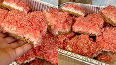 Strawberry Cheesecake Bars, Strawberry Shortcake Cheesecake, No Bake Cheesecake, Cheesecake Desserts, Strawberry Recipes, Fun Desserts, Delicious Desserts, Dessert Recipes, Awesome Desserts