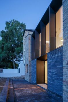 Semi Detached - Picture gallery