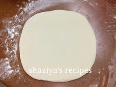 Finding somosa sheets in my place is really hard. So, I make my own samosa Patti at home. But sometimes I request my cousins who lives i. Salted Caramel Fudge, Salted Caramels, Samosa Recipe, Recipe Sheets, South African Recipes, Oreo Cake, Russian Recipes, Hand Pies, Pie Plate