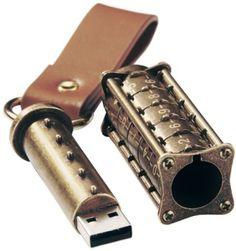 Amazon.com: Cryptex USB Flash Drive 16 GB: Computers & Accessories