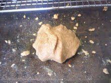 The Paisley Cupcake: Marshmallow Play-Dough