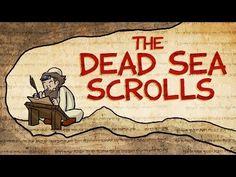 The Dead Sea Scrolls - YouTube
