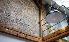 by AnneLiWest Berlin #25 Quadratmeter Berlin-Mitte #MiniLoft