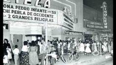 Muerte de Pedro Infante - Sentido Tributo por Armando del Moral (1957)
