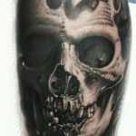 Made by Cigla Tattoo Artists in Cologne, Germany Region