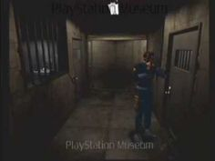 For Resident Evil fans, here's the video of Resident Evil 1.5, before it was scraped for the retail version - gaming