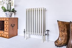 Bordo column radiator