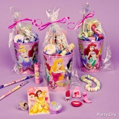 Image detail for -disney princess party ideas guide shop disney princess party favors... Can get $1 cups at heb!