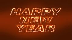 Collection Happy New Year/Buon Anno gifwallpaperglitterimagescardsb New Year Gif, Happy New Years Eve, Happy New Year Quotes, Happy New Year Wishes, Happy New Year Greetings, Quotes About New Year, New Year's Eve 2019, New Year 2018, Year 2016