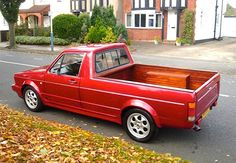 Vw Caddy Mk1, Caddy Van, Volkswagen Caddy, Volkswagen Golf, Vw Rabbit Pickup, Vw Pickup, Pickups For Sale, Fast And Furious, Cool Cars