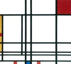 Geschiedenis | Mondriaan.jouwweb.nl