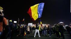 Romania scraps proposed corruption bill #World #iNewsPhoto