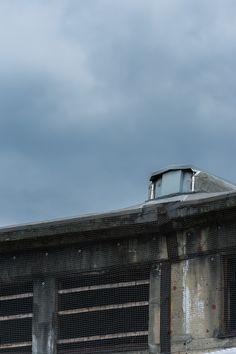 https://flic.kr/p/GqRD2C | Old Tsuyama Fan-Shaped Locomotive Depot